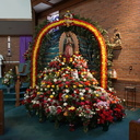 Our Lady of Gudalupe photo album thumbnail 1